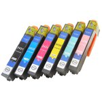 1 x Tusz do Epson T2431 BLACK