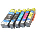 1 x Tusz do Epson T2634 YELLOW