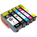 1 x Tusz do Epson T3364 YELLOW