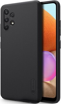 NILLKIN FROSTED SHIELD GALAXY A32 LTE BLACK