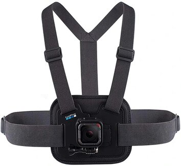 Oryginalne szelki GoPro Chest Mount Harness Chesty