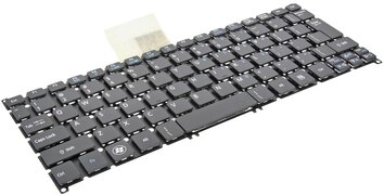 Klawiatura laptopa do Acer Aspire one 725