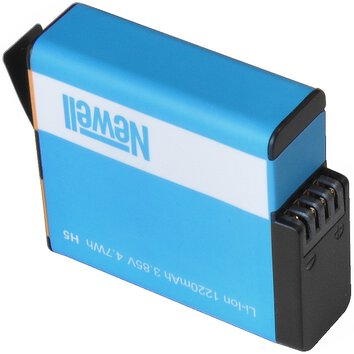 Akumulator Newell AHDBT-501 AABAT-001 do GoPro 5 6 7 1220mAh