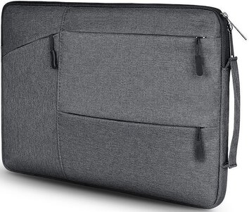 TORBA TECH-PROTECT POCKET ETUI POKROWIEC NA LAPTOPA 15-16 CALI